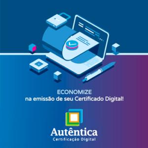 Certificado Digital A1